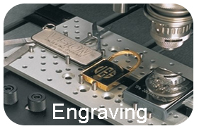Engraving and trophy services