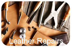 Bags and leather goods repairs