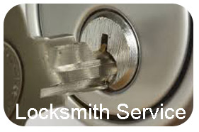 In store locksmith service